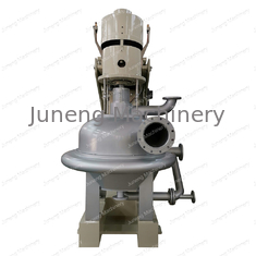 High Capacity Starch Centrifugal Separators / Starch And Gluten Separation Centrifuge