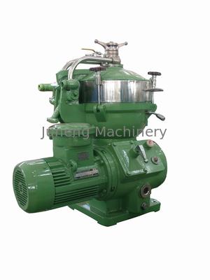 ثابت عملية ديزل محرك نابذة زيت ماء يضغط فاصل ≤ 0.05Mpa